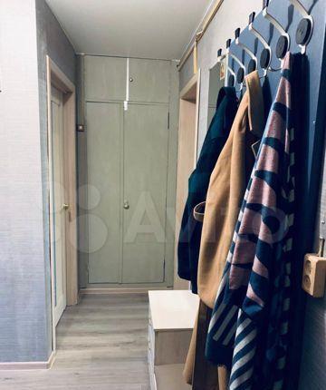 Продажа двухкомнатной квартиры поселок Реммаш, Школьная улица 2, цена 2300000 рублей, 2021 год объявление №544990 на megabaz.ru