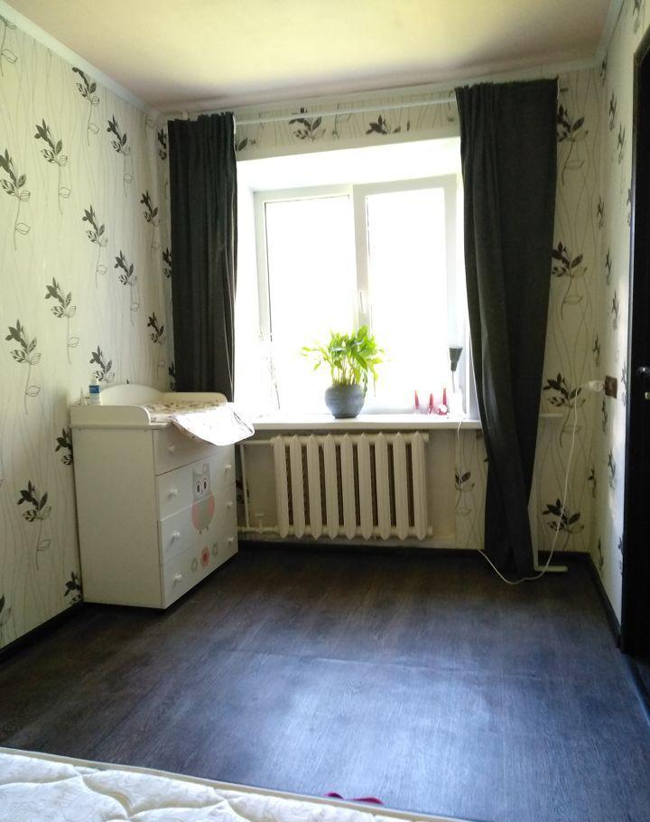 Продажа трёхкомнатной квартиры деревня Демихово, цена 2300000 рублей, 2021 год объявление №359087 на megabaz.ru