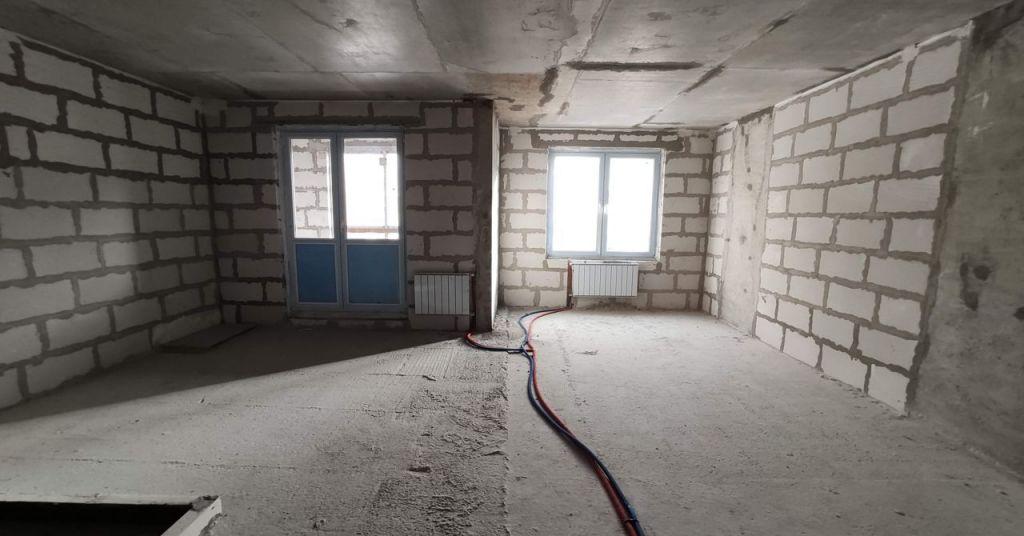 Продажа однокомнатной квартиры поселок Развилка, цена 5700000 рублей, 2021 год объявление №464524 на megabaz.ru