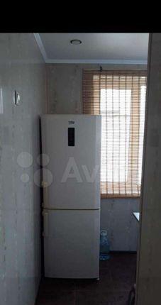 Аренда двухкомнатной квартиры Кубинка, цена 22000 рублей, 2021 год объявление №1268393 на megabaz.ru
