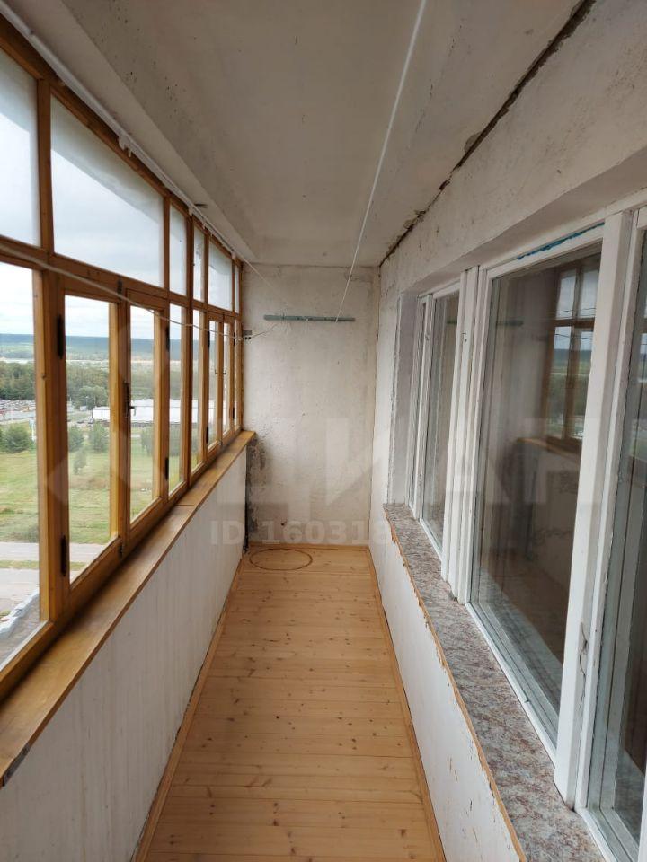 Продажа однокомнатной квартиры Пущино, метро Лесопарковая, цена 2100000 рублей, 2021 год объявление №491061 на megabaz.ru