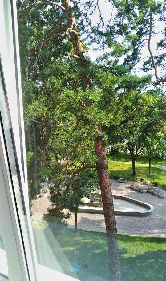 Аренда трёхкомнатной квартиры поселок Горки-2, цена 55000 рублей, 2020 год объявление №1195766 на megabaz.ru