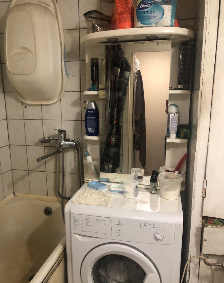 Продажа однокомнатной квартиры деревня Афанасово, цена 2700000 рублей, 2020 год объявление №435657 на megabaz.ru