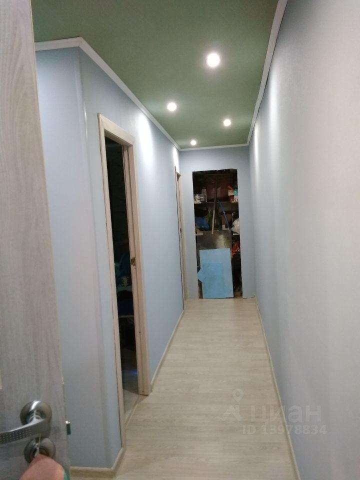 Аренда двухкомнатной квартиры поселок Лоза, цена 15000 рублей, 2021 год объявление №1422799 на megabaz.ru