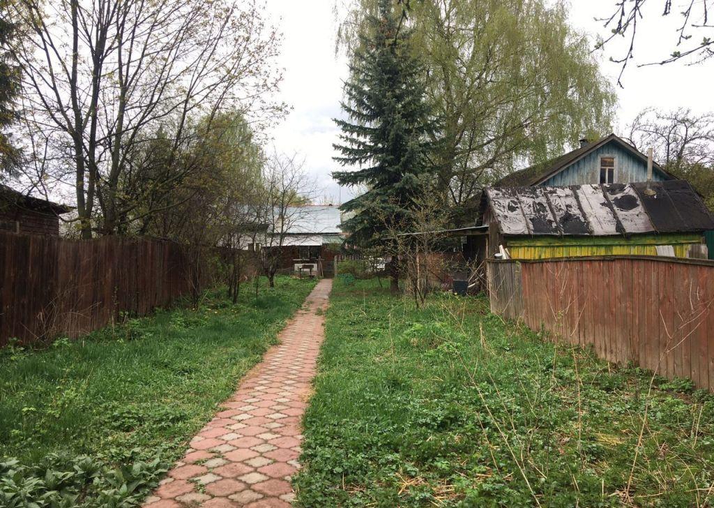 Продажа дома дачный посёлок Черкизово, Главная улица 75, цена 8000000 рублей, 2020 год объявление №444088 на megabaz.ru