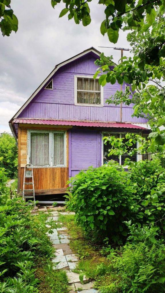 Продажа дома садовое товарищество Здоровье, цена 3000000 рублей, 2020 год объявление №491158 на megabaz.ru