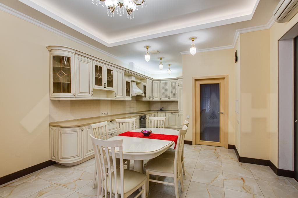 Продажа дома село Ангелово, метро Пятницкое шоссе, цена 131500000 рублей, 2021 год объявление №488191 на megabaz.ru