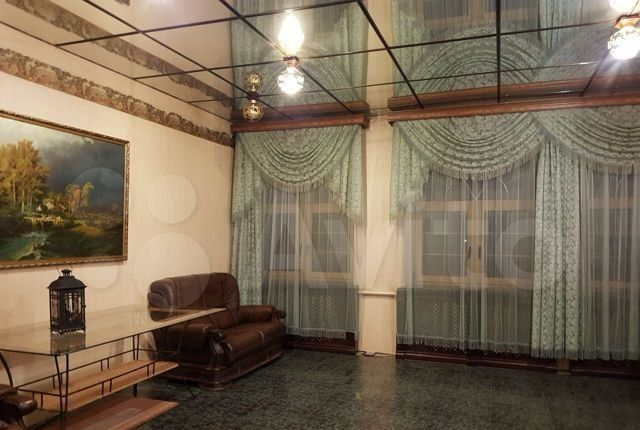 Аренда трёхкомнатной квартиры Москва, метро Нагатинская, цена 90000 рублей, 2021 год объявление №1322246 на megabaz.ru