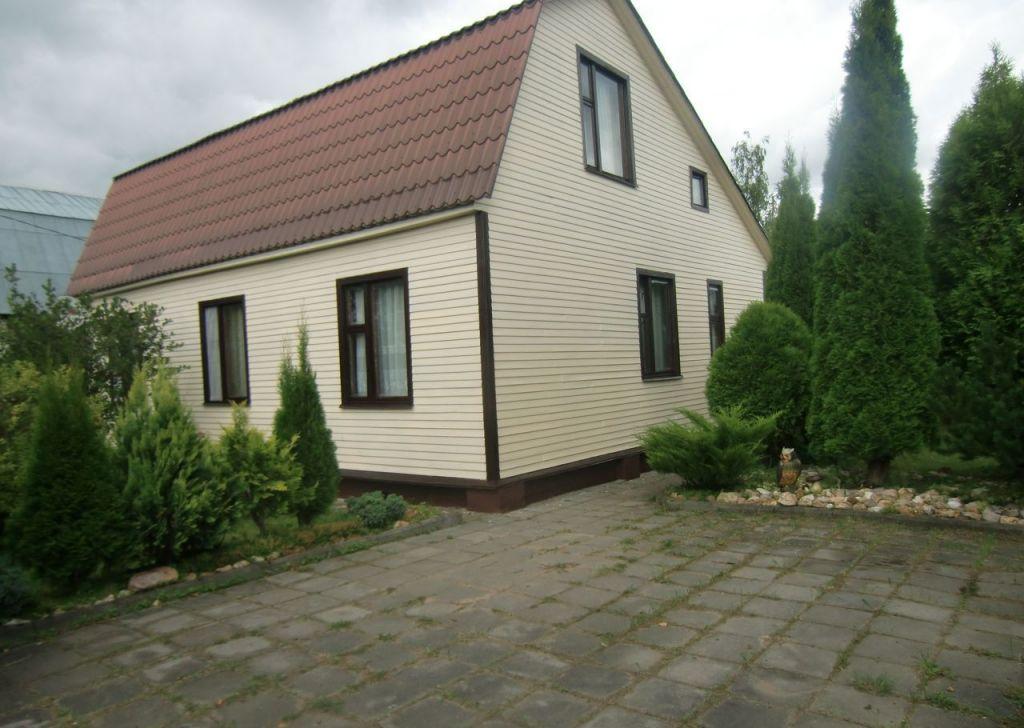Продажа дома СНТ Лесная поляна, цена 2500000 рублей, 2021 год объявление №494896 на megabaz.ru