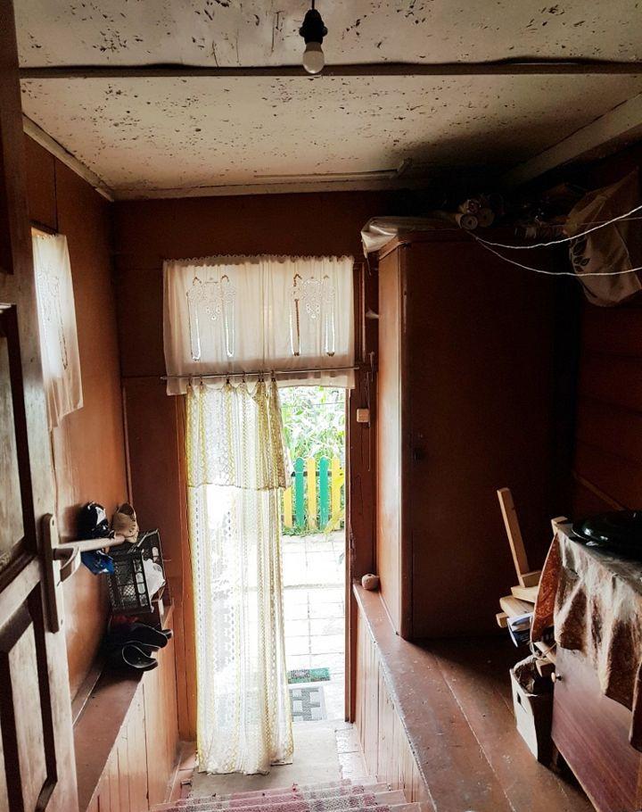 Продажа дома Павловский Посад, улица 1 Мая 3, цена 2500000 рублей, 2020 год объявление №506664 на megabaz.ru