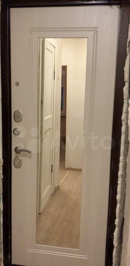 Аренда однокомнатной квартиры Кубинка, Армейская улица 3, цена 22000 рублей, 2021 год объявление №1388979 на megabaz.ru