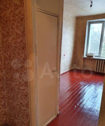 Продажа двухкомнатной квартиры Кашира, Гвардейская улица 4/2, цена 2000000 рублей, 2021 год объявление №543729 на megabaz.ru