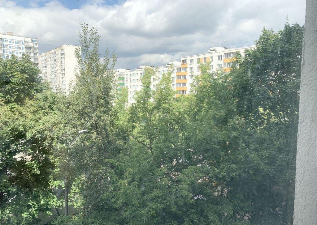 Продажа трёхкомнатной квартиры Москва, метро Коньково, Профсоюзная улица 114к4, цена 13000000 рублей, 2020 год объявление №491080 на megabaz.ru