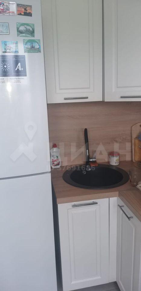 Продажа однокомнатной квартиры поселок Часцы, цена 3850000 рублей, 2020 год объявление №491103 на megabaz.ru