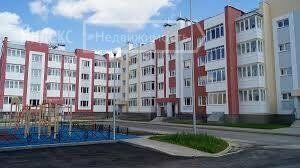 Продажа однокомнатной квартиры деревня Чёрная, Садовая улица 15к2, цена 3150000 рублей, 2020 год объявление №491176 на megabaz.ru