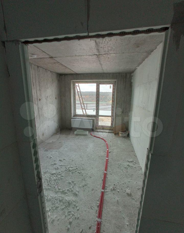 Продажа двухкомнатной квартиры Лыткарино, цена 7485000 рублей, 2021 год объявление №611972 на megabaz.ru