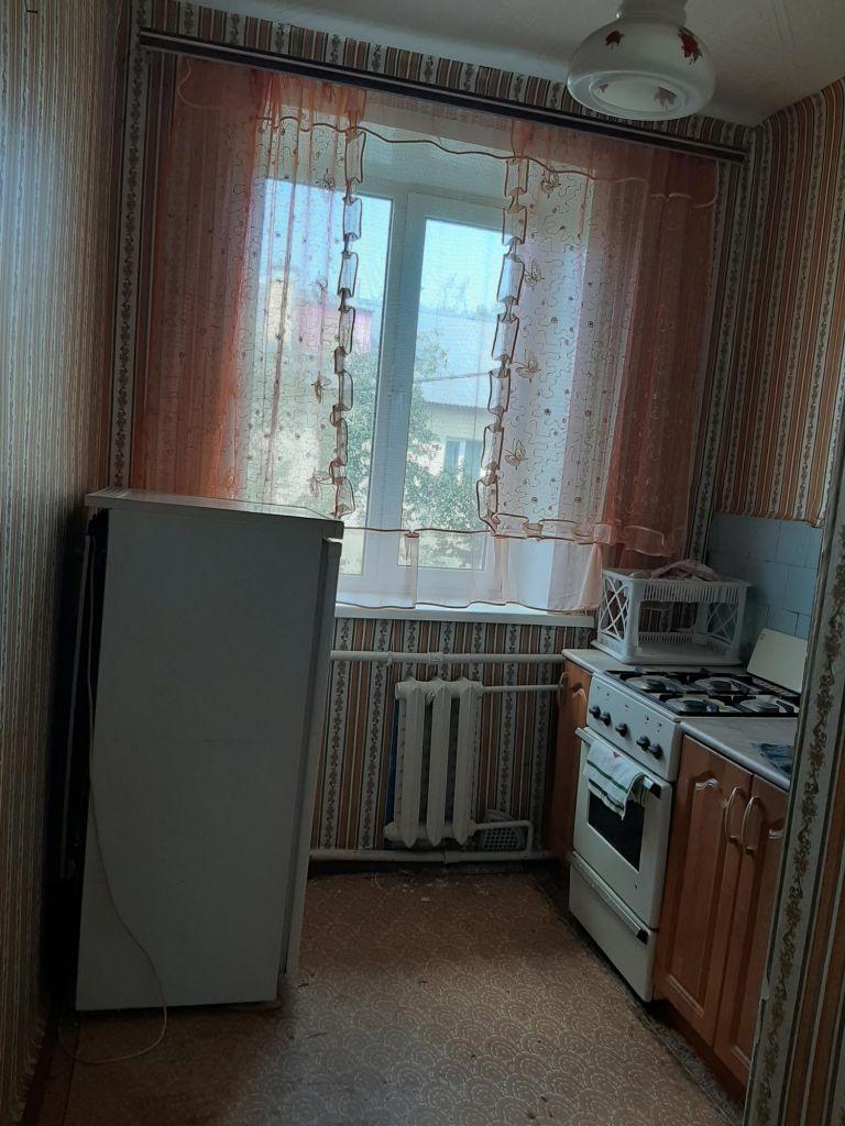 Аренда однокомнатной квартиры Озёры, цена 6000 рублей, 2020 год объявление №1195820 на megabaz.ru