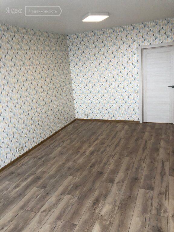 Продажа однокомнатной квартиры поселок Мебельной фабрики, метро Медведково, Заречная улица 7А, цена 5350000 рублей, 2021 год объявление №555139 на megabaz.ru