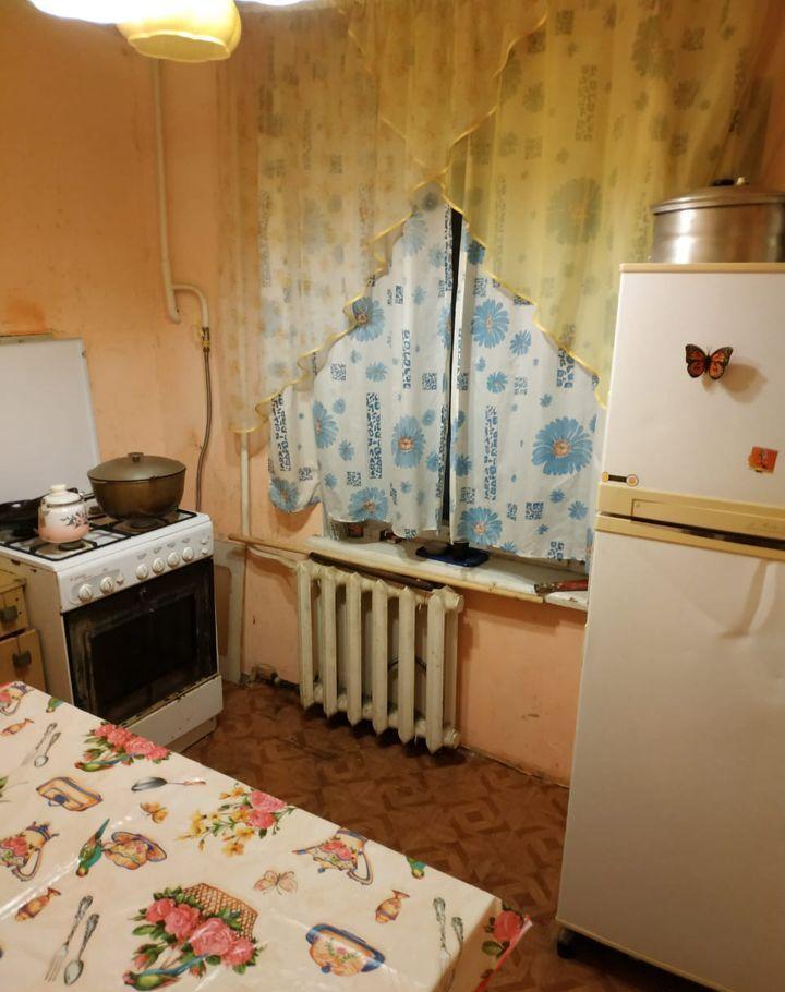 Продажа двухкомнатной квартиры Пущино, цена 2200000 рублей, 2021 год объявление №491109 на megabaz.ru