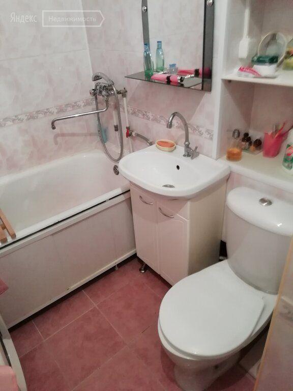 Продажа двухкомнатной квартиры поселок Красная Пойма, цена 1350000 рублей, 2020 год объявление №515152 на megabaz.ru