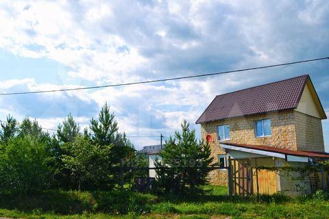 Продажа дома деревня Филипповское, метро Теплый Стан, цена 5450000 рублей, 2020 год объявление №497796 на megabaz.ru