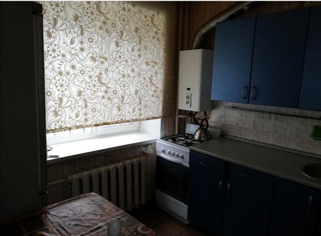 Продажа двухкомнатной квартиры деревня Демихово, Заводская улица 16А, цена 1800000 рублей, 2021 год объявление №410019 на megabaz.ru