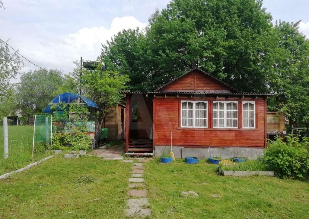 Продажа дома садовое товарищество Луч, цена 700000 рублей, 2021 год объявление №629515 на megabaz.ru