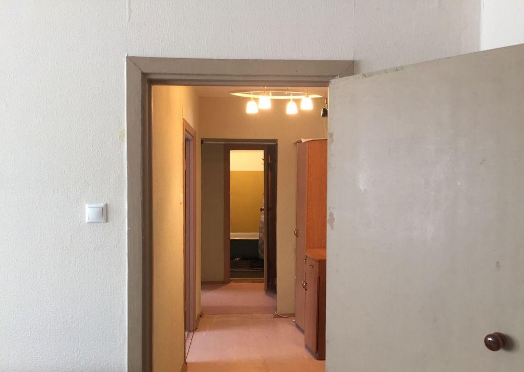 Продажа двухкомнатной квартиры село Кудиново, Центральная улица 11, цена 2990000 рублей, 2021 год объявление №492211 на megabaz.ru