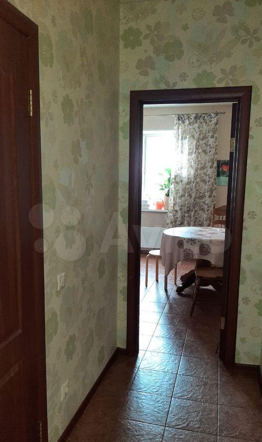 Продажа двухкомнатной квартиры Апрелевка, улица Горького 25, цена 7500000 рублей, 2021 год объявление №615029 на megabaz.ru