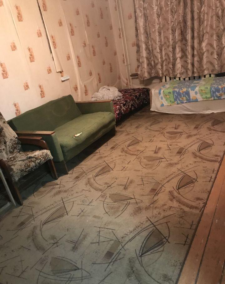 Продажа двухкомнатной квартиры Высоковск, улица Ленина 23, цена 1800000 рублей, 2020 год объявление №491455 на megabaz.ru