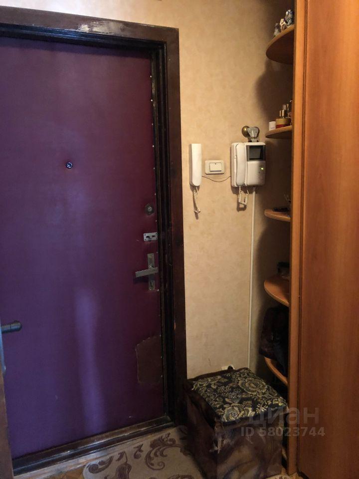 Продажа однокомнатной квартиры Люберцы, метро Жулебино, улица 3-е Почтовое Отделение 5, цена 8000000 рублей, 2021 год объявление №619871 на megabaz.ru