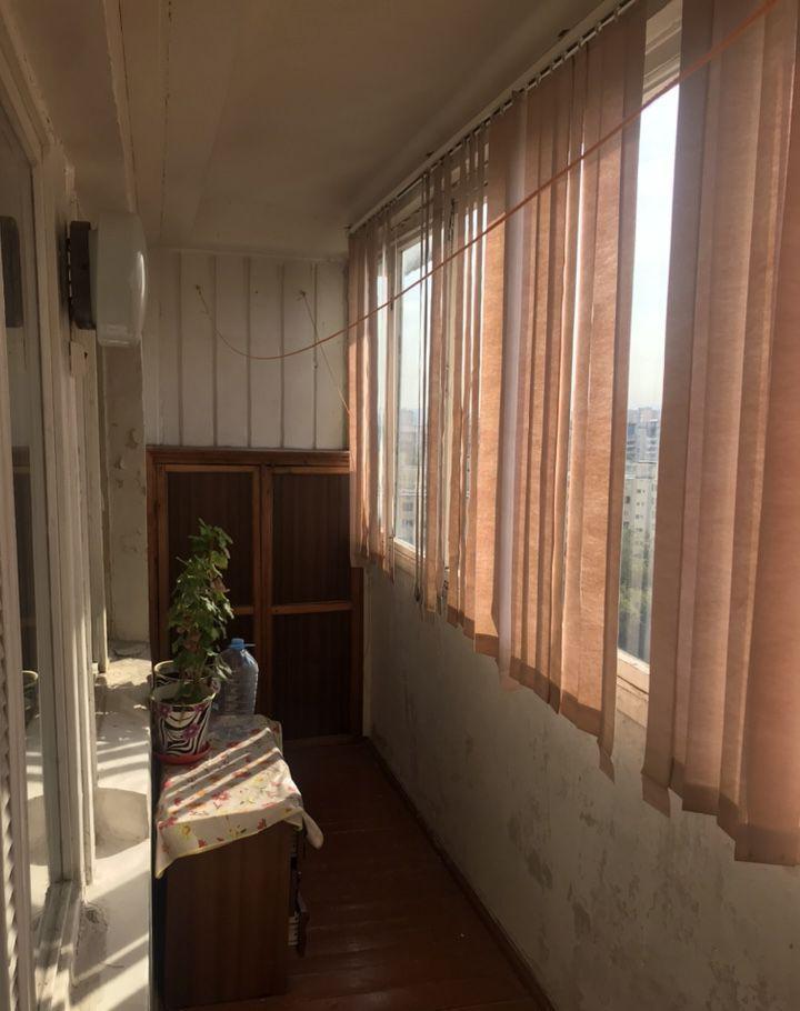 Продажа однокомнатной квартиры Москва, метро Печатники, улица Полбина 30, цена 7000000 рублей, 2020 год объявление №491424 на megabaz.ru
