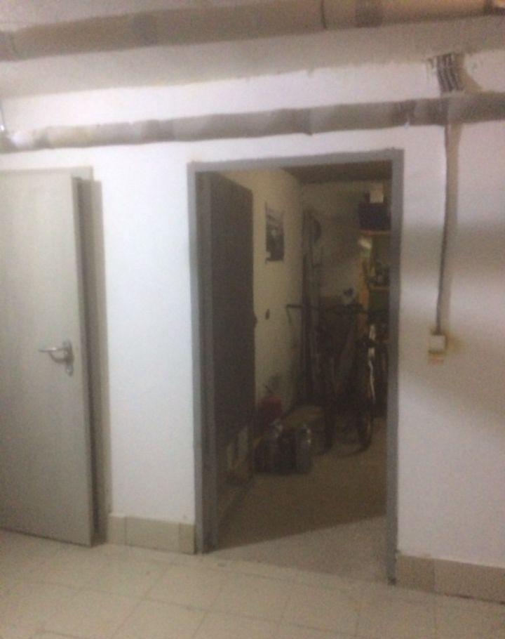 Продажа двухкомнатной квартиры деревня Чёрная, Европейская улица 27, цена 6599000 рублей, 2021 год объявление №441698 на megabaz.ru