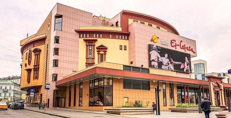 Аренда двухкомнатной квартиры Москва, метро Красные ворота, Орликов переулок 8, цена 100000 рублей, 2020 год объявление №1199537 на megabaz.ru