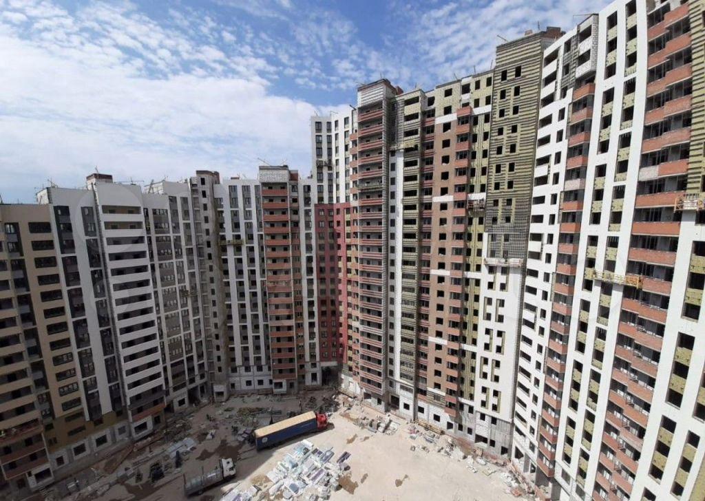 Продажа трёхкомнатной квартиры поселок Нагорное, Липкинское шоссе 1, цена 9480000 рублей, 2021 год объявление №637024 на megabaz.ru