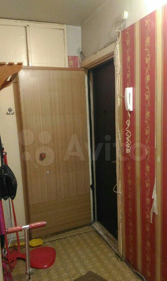 Продажа двухкомнатной квартиры поселок Биокомбината, цена 2700000 рублей, 2021 год объявление №618732 на megabaz.ru
