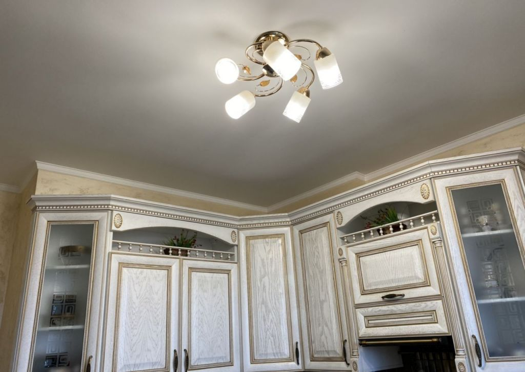 Продажа трёхкомнатной квартиры поселок Володарского, улица Елохова Роща 8, цена 5850000 рублей, 2020 год объявление №491449 на megabaz.ru
