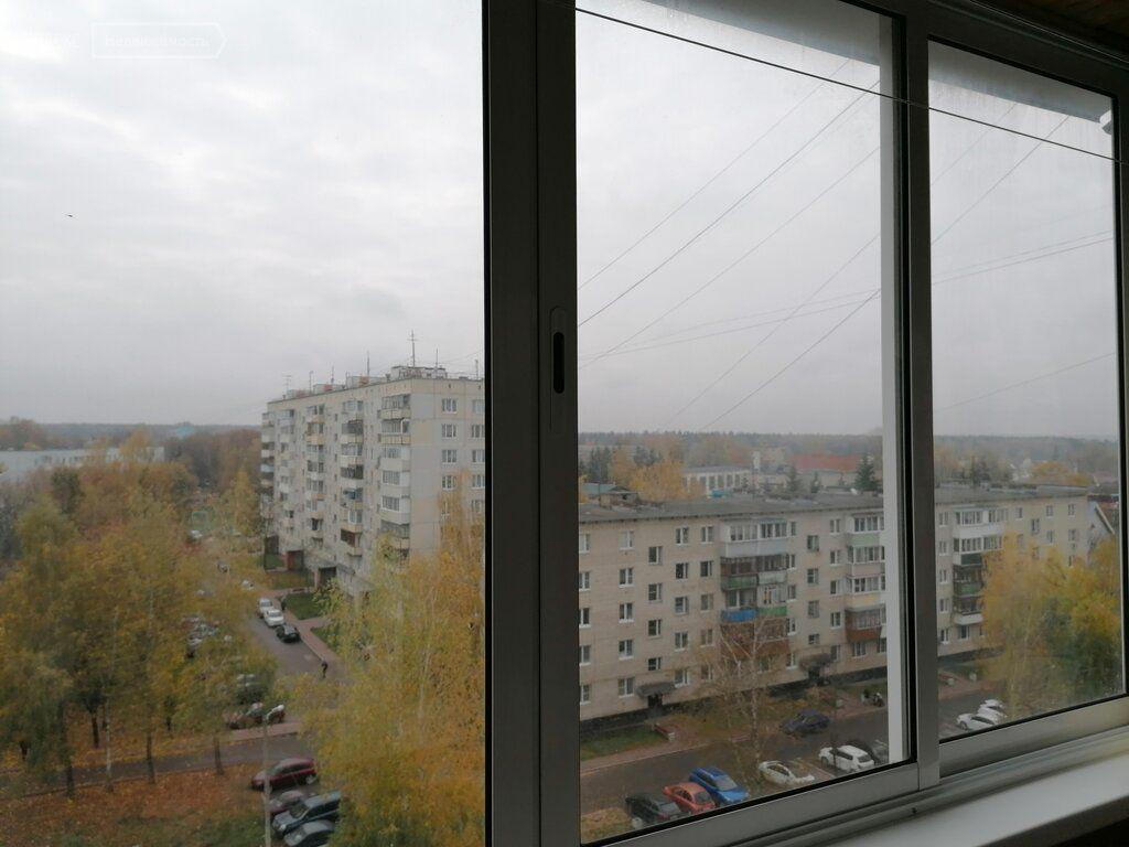 Продажа трёхкомнатной квартиры поселок Старый Городок, Почтовая улица 3, цена 6990000 рублей, 2021 год объявление №528811 на megabaz.ru