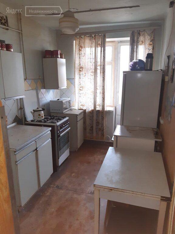 Продажа двухкомнатной квартиры поселок Фруктовая, цена 1450000 рублей, 2021 год объявление №515158 на megabaz.ru