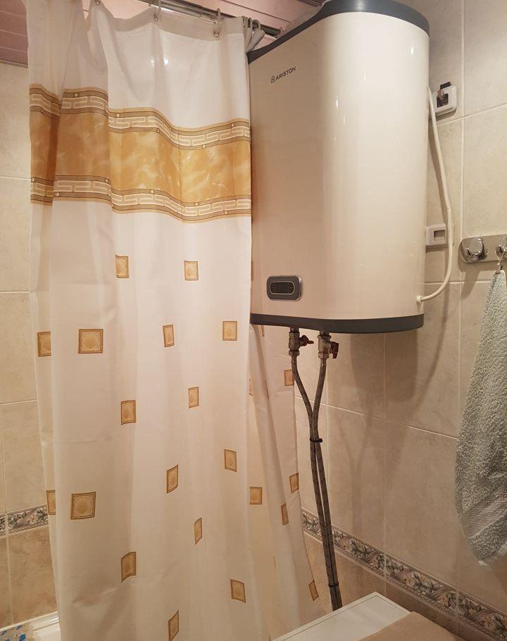 Продажа двухкомнатной квартиры Ивантеевка, улица Победы 17, цена 4200000 рублей, 2020 год объявление №504127 на megabaz.ru