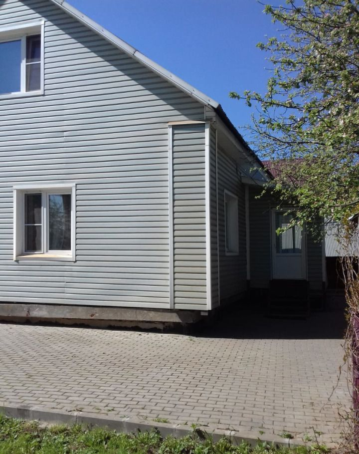 Продажа дома деревня Мамоново, Вокзальный тупик, цена 25000000 рублей, 2021 год объявление №511438 на megabaz.ru