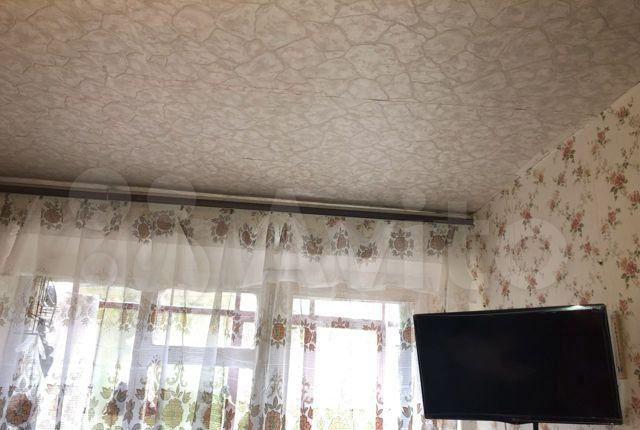 Продажа однокомнатной квартиры Истра, улица Босова 25, цена 3600000 рублей, 2021 год объявление №532277 на megabaz.ru