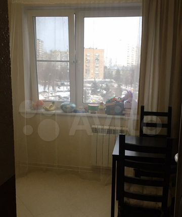 Продажа трёхкомнатной квартиры Москва, метро Улица Старокачаловская, улица Грина 1к3, цена 14500000 рублей, 2021 год объявление №578898 на megabaz.ru