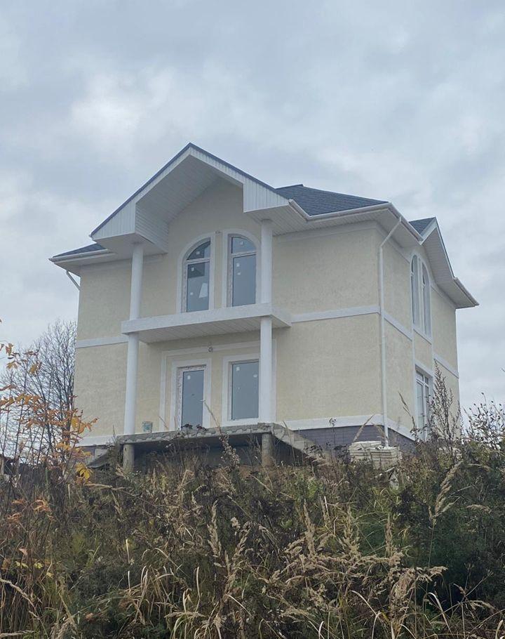 Продажа дома деревня Андреевское, цена 9500000 рублей, 2021 год объявление №529721 на megabaz.ru