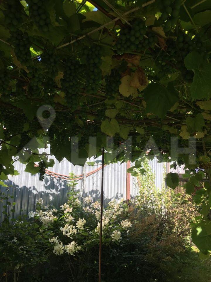 Продажа дома Кубинка, 4-й проезд 11, цена 6200000 рублей, 2021 год объявление №481879 на megabaz.ru