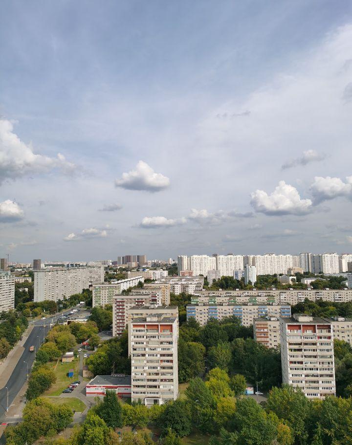 Продажа трёхкомнатной квартиры Москва, метро Текстильщики, цена 13850000 рублей, 2021 год объявление №401026 на megabaz.ru