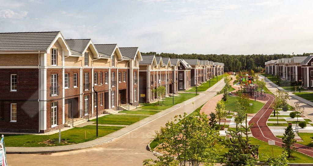 Продажа дома деревня Бережки, цена 7900000 рублей, 2020 год объявление №452149 на megabaz.ru