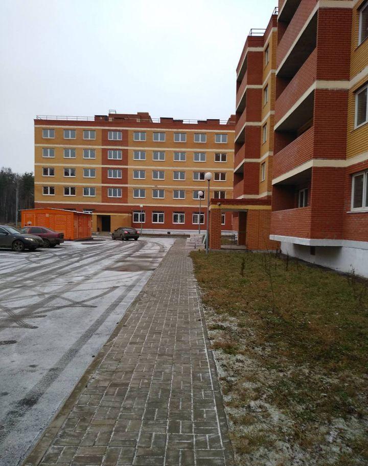 Аренда однокомнатной квартиры деревня Большие Жеребцы, цена 20000 рублей, 2021 год объявление №1184712 на megabaz.ru