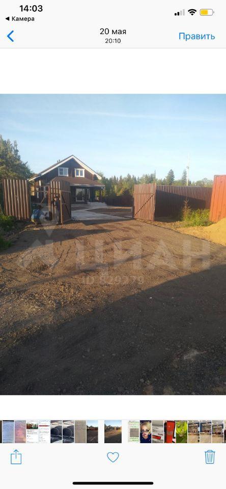 Продажа дома деревня Сивково, цена 9000000 рублей, 2021 год объявление №353790 на megabaz.ru