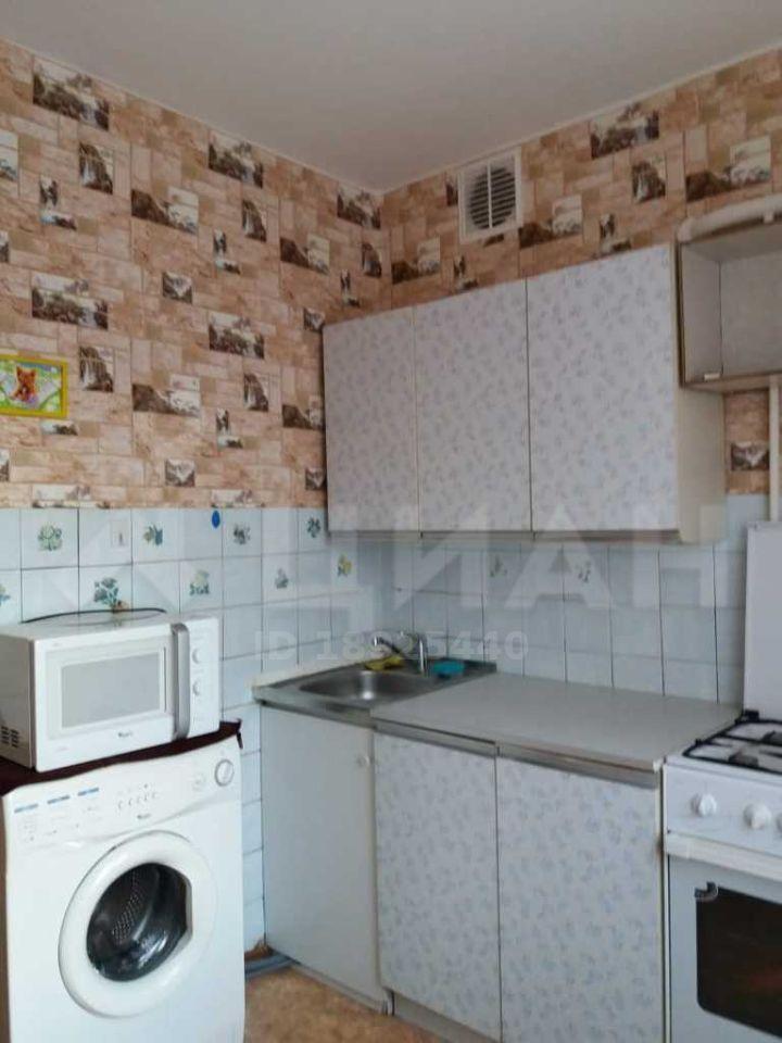 Продажа однокомнатной квартиры поселок Развилка, метро Домодедовская, цена 4700000 рублей, 2021 год объявление №473709 на megabaz.ru